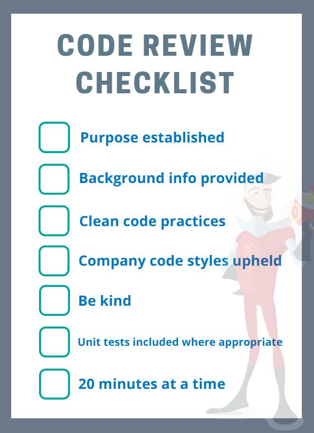 code_checklist