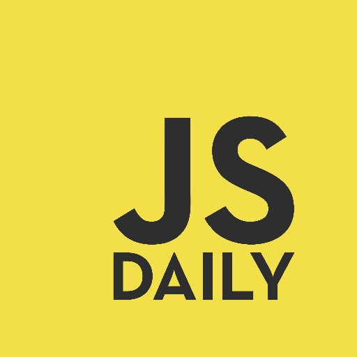 javascript daily