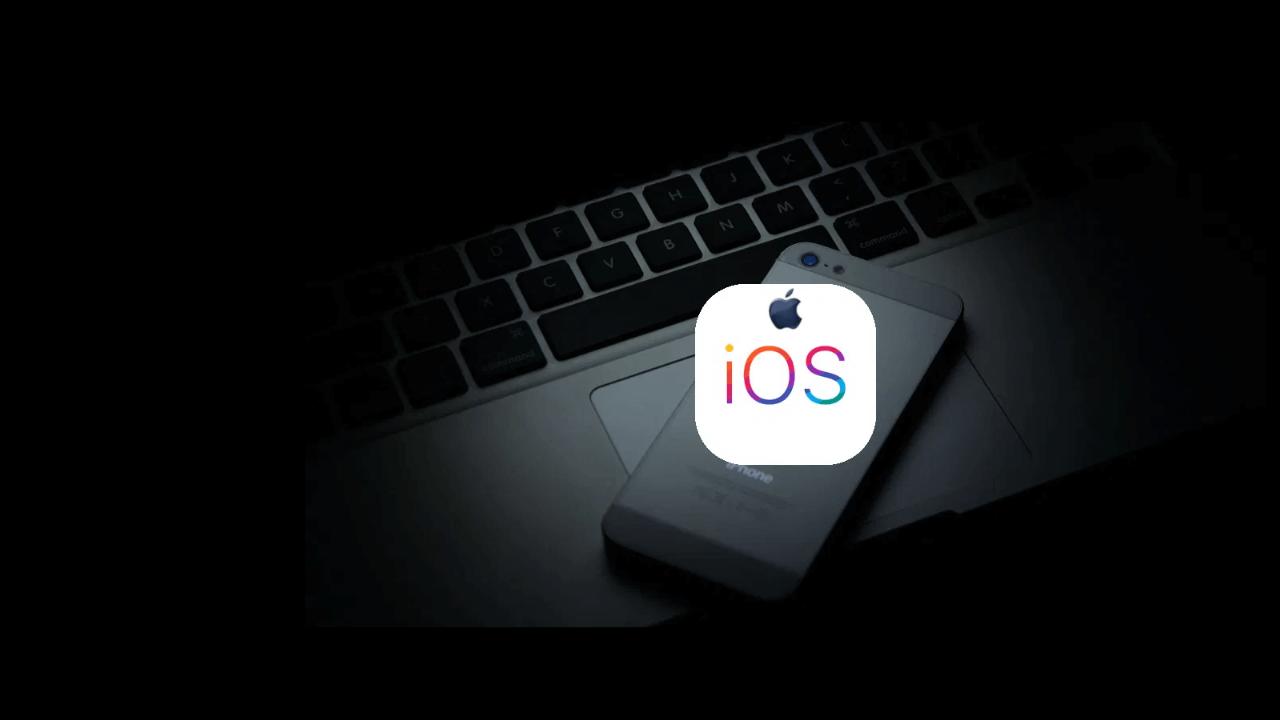 iOS developer mülakat soruları