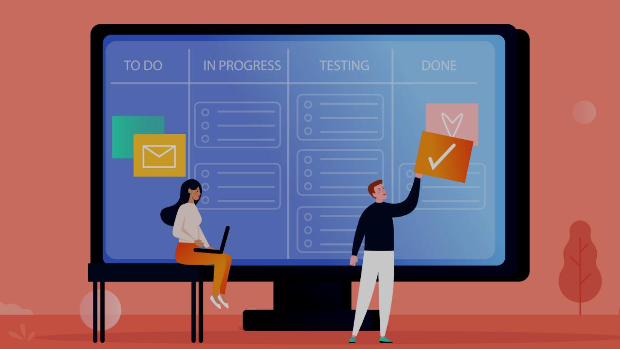 Yazılım Süreçlerinde Proje Yönetimi ve Önemi